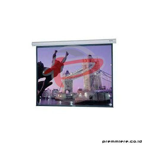 "Screen Projector Motorized 120"" Diagonal [EWSSV1824RL]"